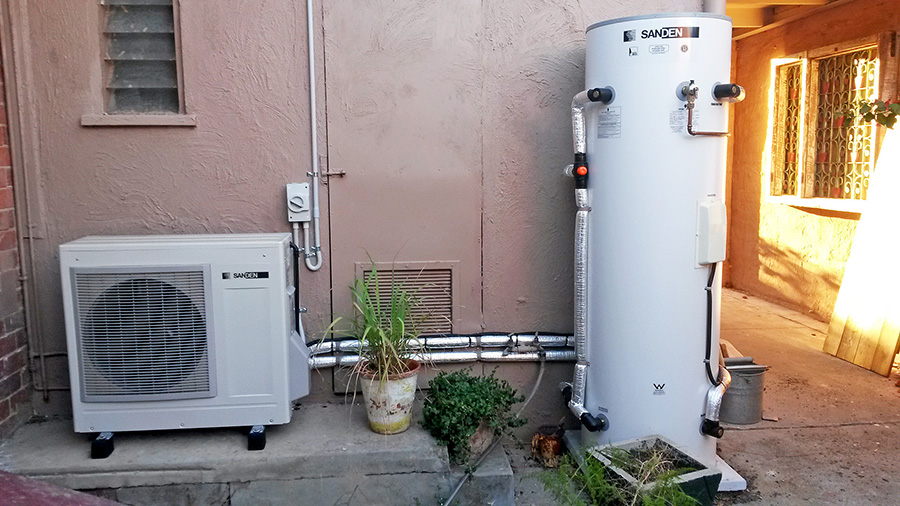 Saviez-vous qu'une pompe à chaleur pouvait faire cela ? 10 raisons d'envisager une pompe à chaleur