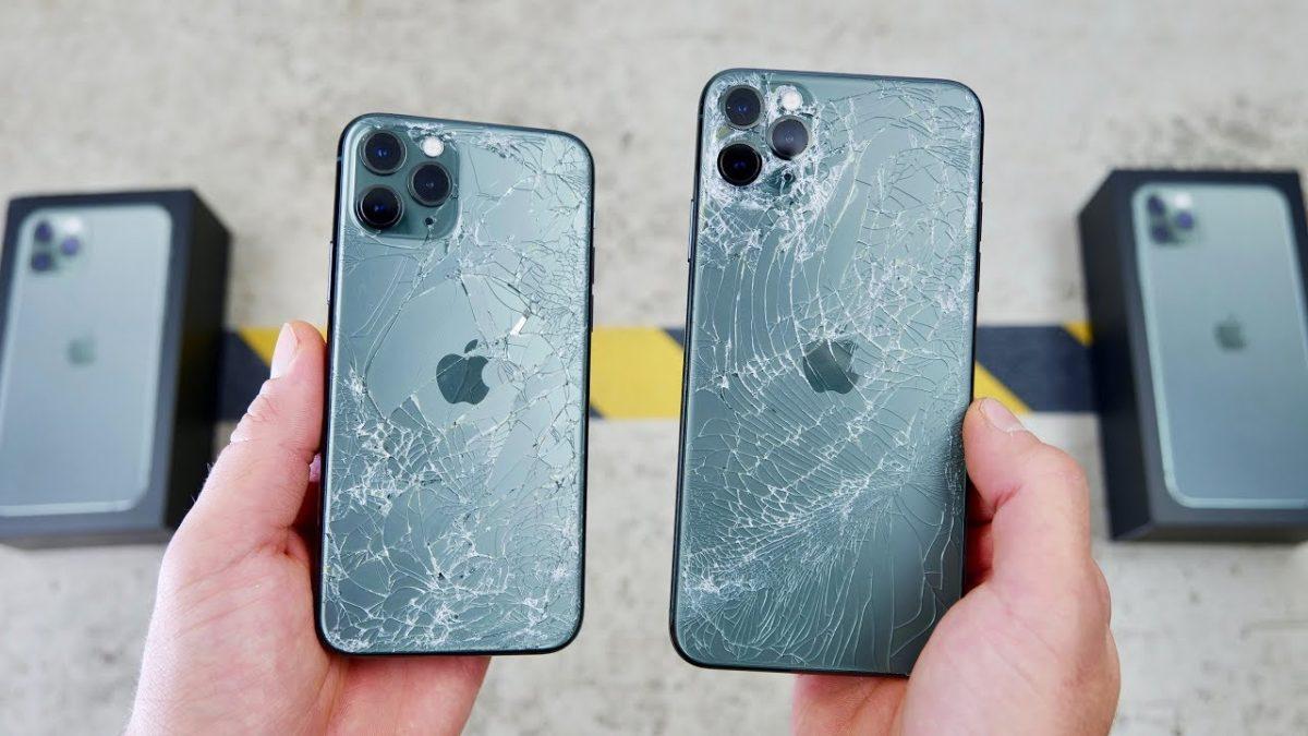 Réparez l'écran fissuré de votre iPhone grâce à ces conseils