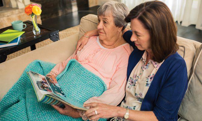 La maladie d'Alzheimer : Comprendre et prévenir les comportements d'errance
