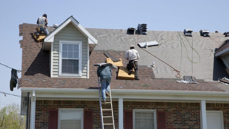 3 raisons pour lesquelles vous devriez choisir la réparation professionnelle des toits