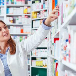 Cinq raisons pour lesquelles les pharmaciens sont importants