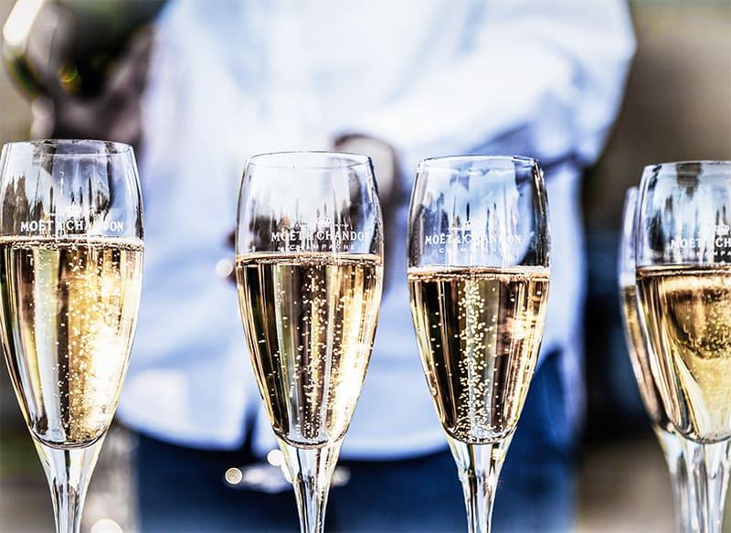 Comment conserver correctement le champagne à la maison
