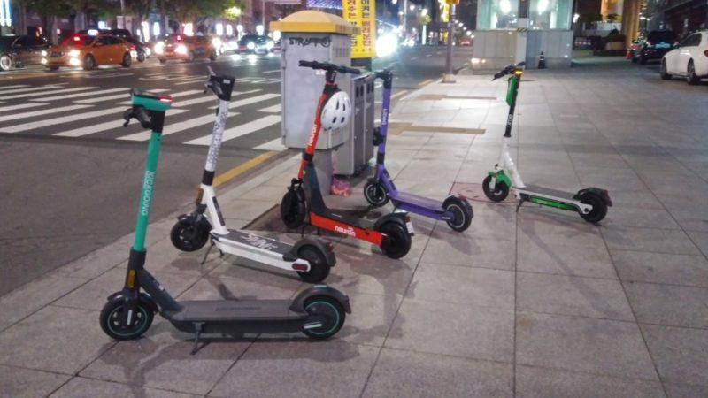 Pourquoi investir dans un scooter électrique plutôt que dans une voiture ?